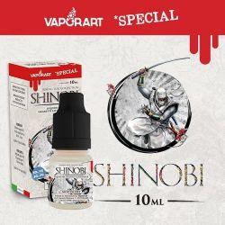 Vaporart Shinobi 10ml - 0mg