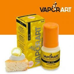 Vaporart Mr. Pie 10ml - 0mg