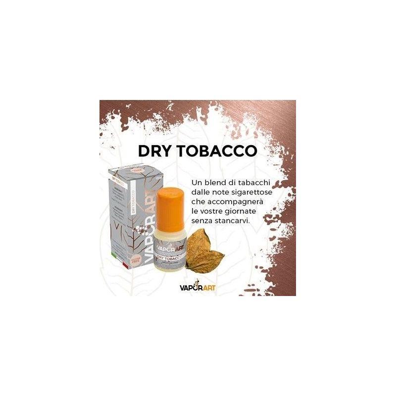 svapo-Vaporart Dry Tobacco 10ml-Home-SvapoCafe