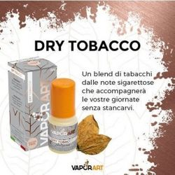 Vaporart Dry Tobacco 10ml - 8mg