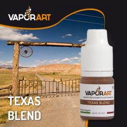 Vaporart Texas Blend 10ml - 4mg
