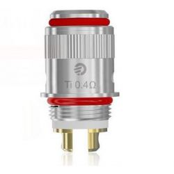5x coil 0.4ohm Joyetech Ego One CL