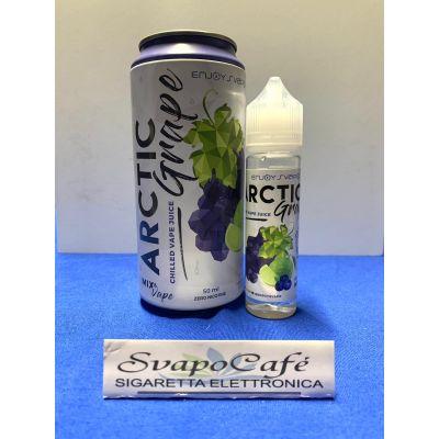 EnjoySvapo Arctic Grape 50ml - MixSeries