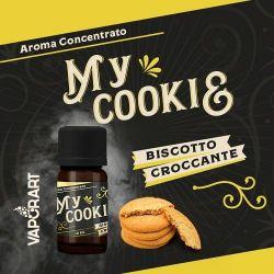 Vaporart Aroma My Cookie Premium Blend 10ml