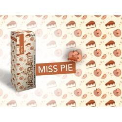 Vaporart Miss Pie 10ml - 4mg