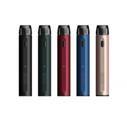 Innokin EQ FLTR Pod Mod Kit - Stealth Black