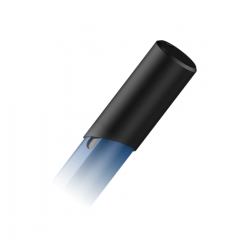 svapo-Innokin EQ FLTR Pod Mod Kit - Stealth Black-Home-SvapoCafe