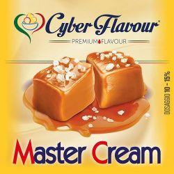 Cyber Flavour Aroma Master Cream 10ml