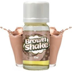 Super Flavor Aroma Brown Shake 10ml