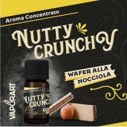 svapo-Vaporart Aroma Nutty Crunchy Premium Blend 10ml-Home-SvapoCafe