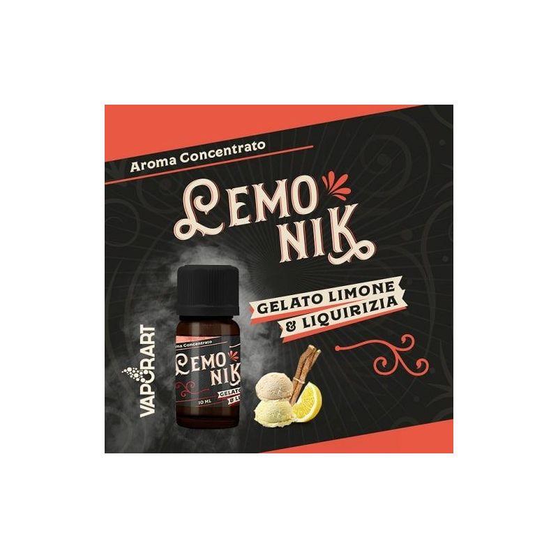 svapo-Vaporart Aroma Lemonik Premium Blend 10ml-Home-SvapoCafe
