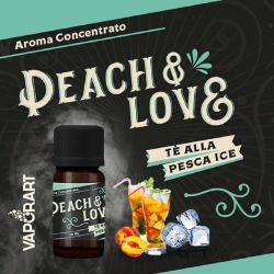 Vaporart Aroma Peach & Love Premium Blend 10ml