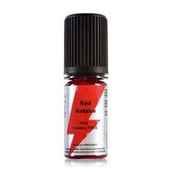 T-Juice Red Astaire 10ml - 3mg
