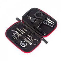 Kit Mini DIY Vape Toolbag per rigenerazione