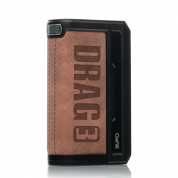 Voopoo Drag 3 Mod 177W - Sandy Brown