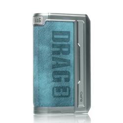 Voopoo Drag 3 Mod 177W - Prussian Blue
