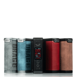 Voopoo Drag 3 Mod 177W - Classic