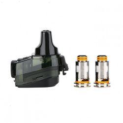 1x pod con coil GeekVape Aegis Boost PRO + 2x coil