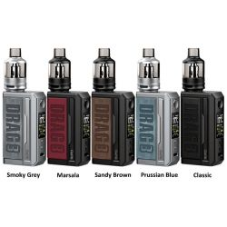 Voopoo Kit Drag 3 177W
