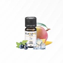 Flavourage Aroma Ribes Mango 10ml