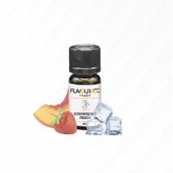 Flavourage Aroma Strawberry Peach 10ml