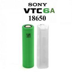 Sony VTC6A 18650 3000mAh 30A