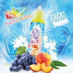 E-Liquid France Fruizee Purple Beach 20ml - Shot