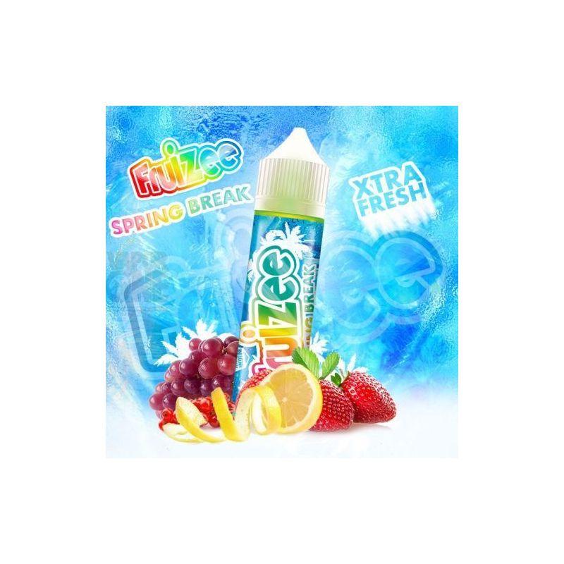 svapo-E-Liquid France Fruizee Spring Break 20ml - Shot-Home-SvapoCafe
