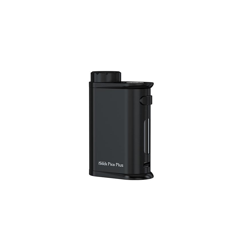 svapo-Eleaf Box iStick Pico Plus 75W - Black-Home-SvapoCafe