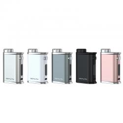 svapo-Eleaf Box iStick Pico Plus 75W - Pearl White-Home-SvapoCafe