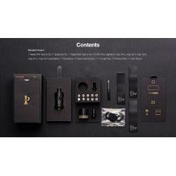 svapo-Aspire Neeko RTA 22.4mm - Black-Home-SvapoCafe