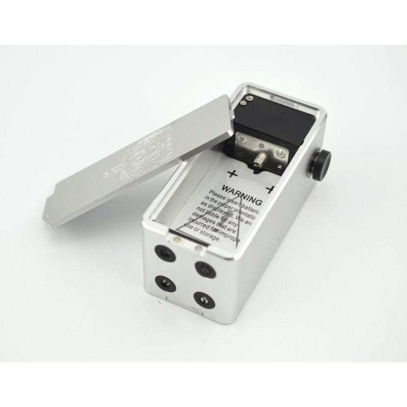 svapocafe-Eycotech Hammer Of God V2 Battery-Batterie