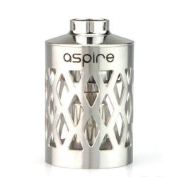 Aspire MINI Nautilus Hollowed Corpo in Acciaio Ricambio