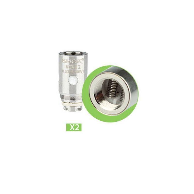 svapocafe-Coil ricambio per VCT X2 Smok-Smok
