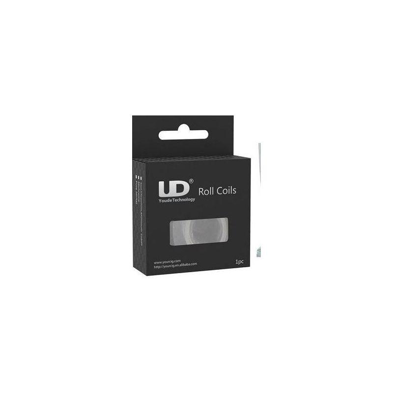 svapo-Pure Nickel NI200 10MT UD-Accessori-SvapoCafe