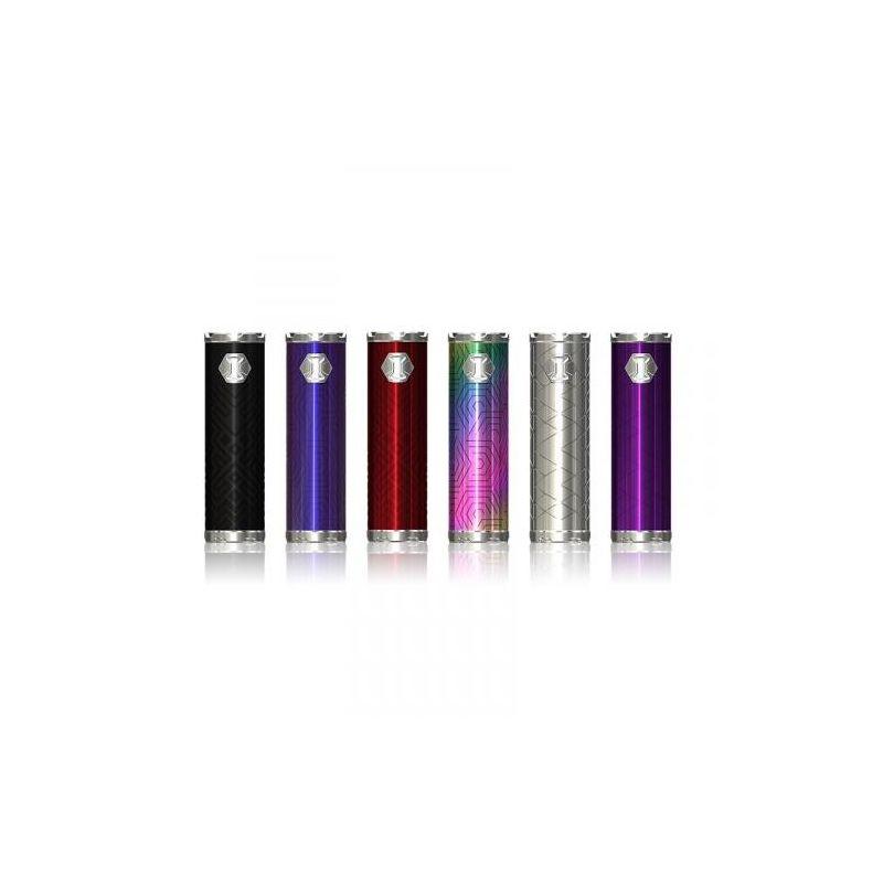 svapo-Eleaf - Batteria IJUST 3 - NERA-Box - Batterie-SvapoCafe