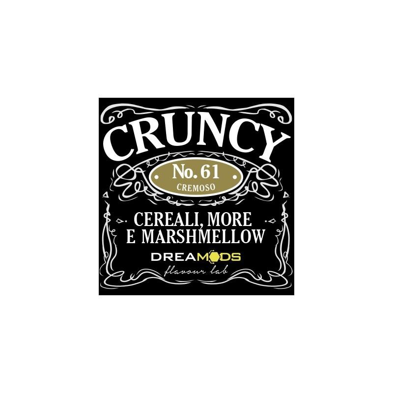 svapocafe-Dreamods aroma N°61 Cruncy-Aromi Essenze