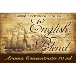 English blend aroma Blendfeel 10ml