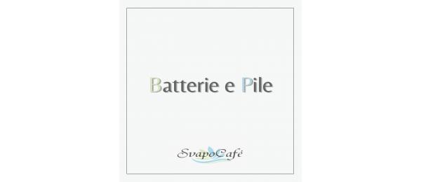 Per Batterie