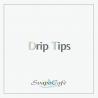Drip Tips per sigarette elettroniche
