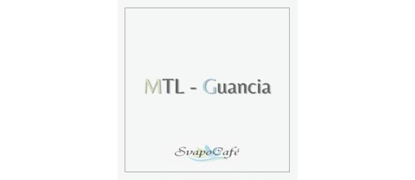 Atomizzatori MTL (Guancia) per sigarette elettroniche