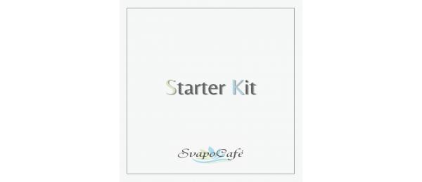 Sigarette Elettroniche - Starter Kit