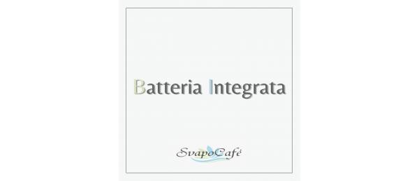 Sigarette elettroniche - Box elettroniche batteria integrata