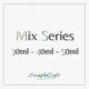 Liquidi Mix Series 30ml, 40ml e 50ml per sigarette elettroniche