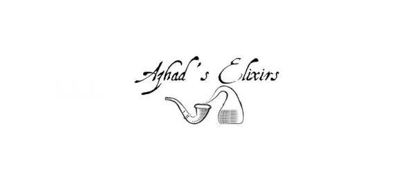 Azhad's Elixirs Scomposti