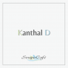 Sigaretta elettronica | Rigenerazione - Filo Kanthal D